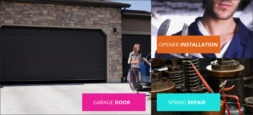 Garage Door Repair in Cudahy Ca